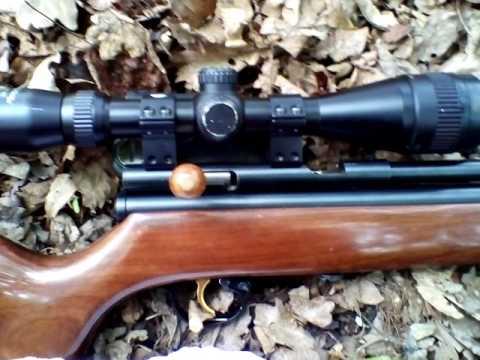 Rifles QB78 Deluxe vs QB 79, Calibre 4 5( 177)