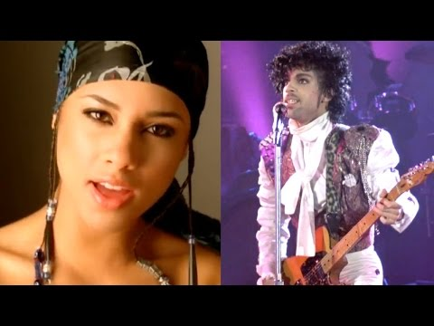 Top 10 Songs You Didnt Know Were Written  Prince