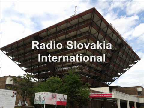 Helena Vondráčková speaks English - An exclusive interview with Radio Slovakia International