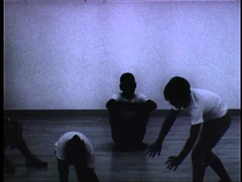 Hampshire College • Mettler Archive • Creative Dance for Children, pt. 2