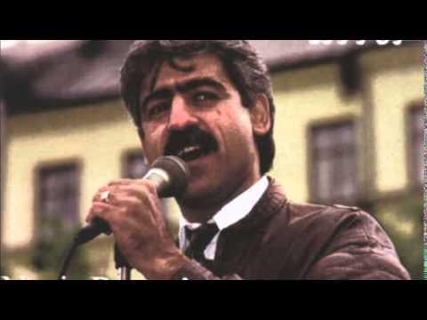 Kurdish Music Part 2 - 4 Live Songs (FULL Halparke) Naser Razazi