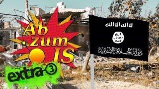 Urlaub im IS