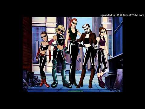 X- Men Evolution Tema - Sereias De Bayville (Only a Girl)