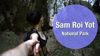 Стоит ли ехать в Sam Roi Yot National Park & Как дурят туристов | FreshMania Travel