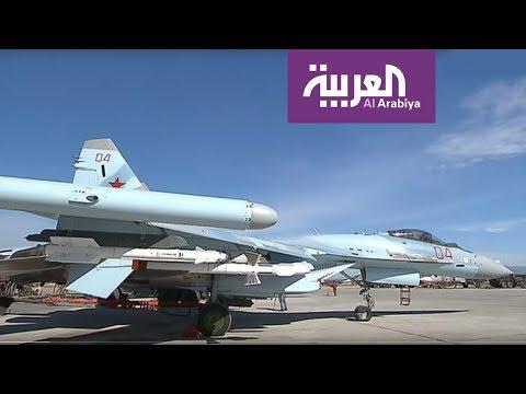 سو 57 الروسية.. الأجواء السورية حقل اختبار  - نشر قبل 8 ساعة