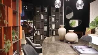 Salone del mobile 2018 | Ozzio Italia | Milan | SPACE SAVING FURNITURE