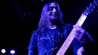 Nevermore- Emptiness Unobstructed Live