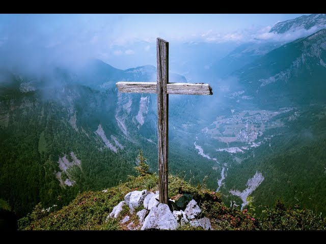 Lent course 2021, session 1. Christianity in three dimensions: body, mind & soul.