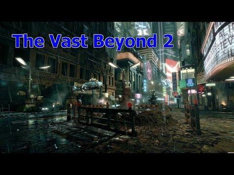 Sci-Fi/Cyberpunk Music Compilation 2