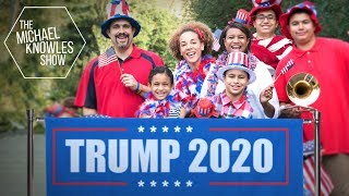 Baixar Why Trump Is Going To Win In 2020 | The Michael Knowles Show Ep. 357