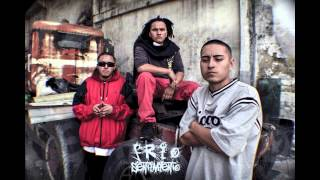 Feel Selekta Ft Fas HardCore - Frío Sentimiento (B Music)