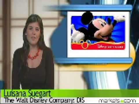 The Walt Disney Company - Company Profile
