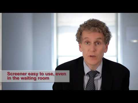 ADHD CME: Screening for Adult ADHD with ASRS Technology , ADHD in Adults