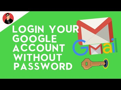 Login Your Gmail ID Without Password | Recover A Forgotten Gmail Password