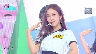 여자친구 - 여름여름해 / GFRIEND - Sunny Summer 교차편집 Stage Mix
