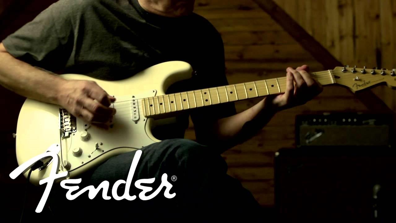 Fender Custom Shop Texas Special™ Stratocaster® Pickups -- DIRTY | Fender