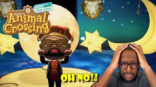 I Made  a Huge Mistake! | Animal Crossing New Horizons