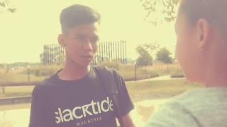 PENGORBANAN SESEORANG SAHABAT shortfilm:POTRET 2018