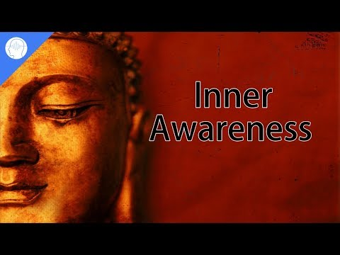 Inner Awareness, 432hz Meditation Music, Binaural Beats, Healing Music