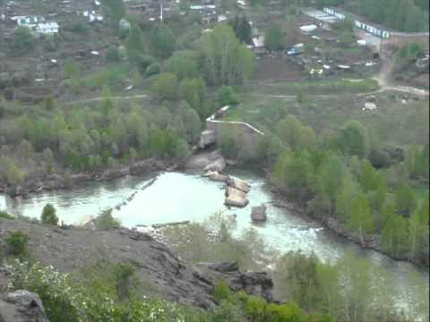 Риддер(Лениногорск).mp4 - YouTube
