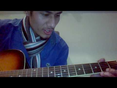 how to play taps jingle bells on acoustic guitar for Christmas specially beginners learner