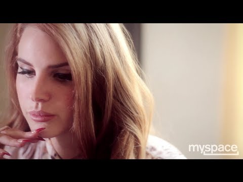 One-Two-Watch: Meet Lana Del Rey - Exclusive Interview
