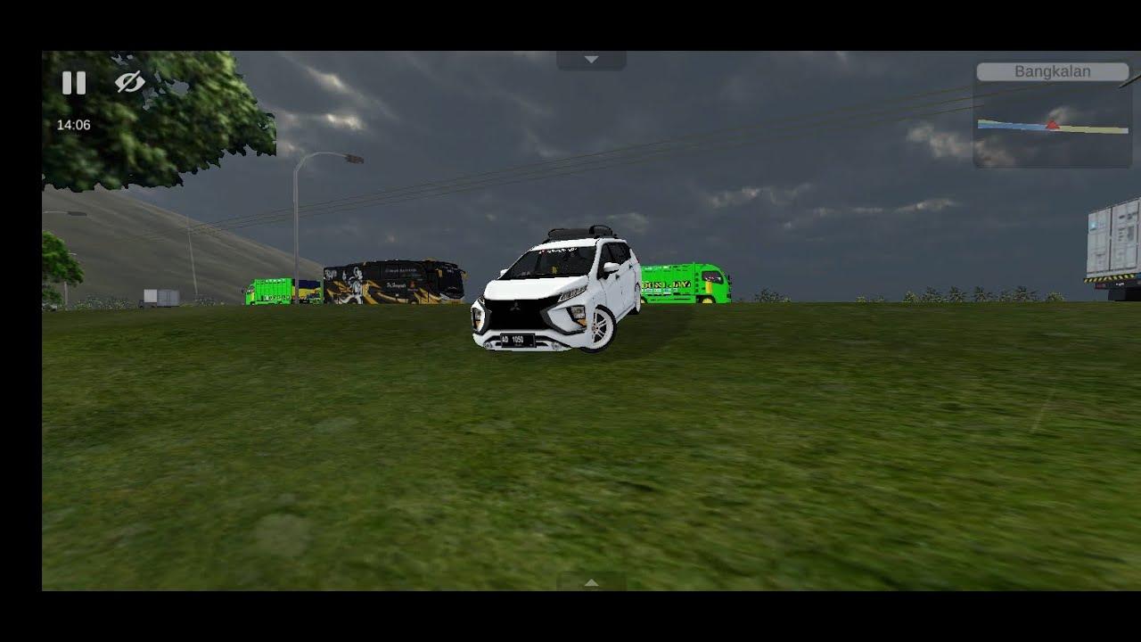 870+ Mod Mobil Xpander Bussid HD Terbaik