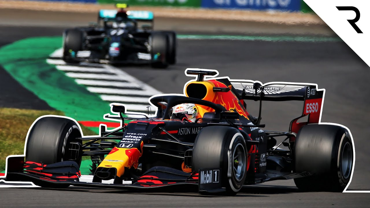 How Verstappen and Red Bull made Mercedes 'look silly'