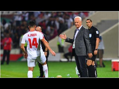 Asien-Cup: Bernd Stange nach Aus bei Syrien hart von ehemaligem Spieler kritisiert