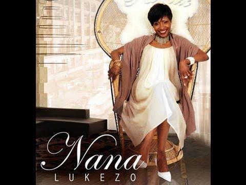 Nana Lukezo - Kangene Wonga Ko