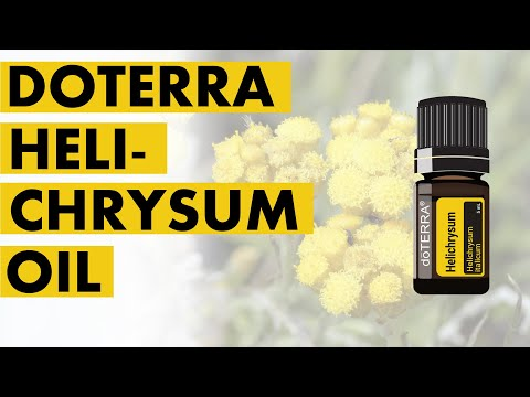 helichrysum-essential-oil:-wonderful-benefits-and-uses