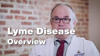Lyme Disease Introduction - Johns Hopkins - (1 of 5)