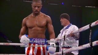Creed: Nascido para Lutar - Tornando-se Adonis (leg) [HD]