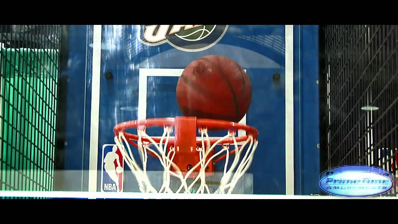 Nba Hoops Bonus Arcade Redemption Basketball Primetime