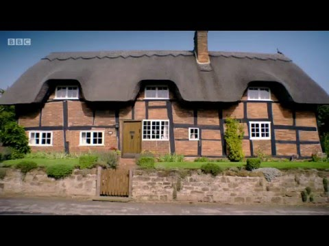 Dan Cruickshank: At Home with the British (Documentary) - The Cottage
