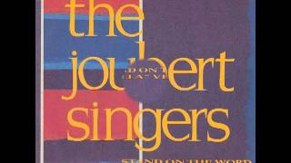"The Joubert Singers : ""Stand On The Word"" (A Clappella Version) 1985"