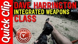 Super Dave Harrington Integrated Weapons Class