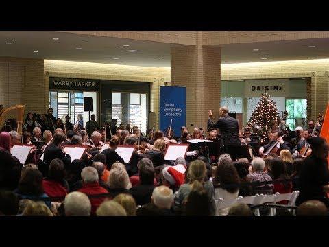 Dallas Symphony Orchestra at Northpark Mall