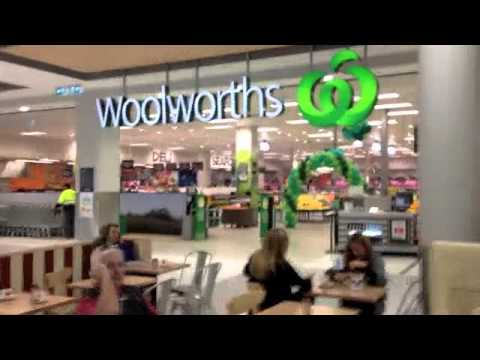 WOOLWORTHS HOLDINGS LIMITED- WHL