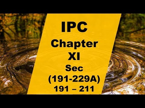 section 211 of ipc