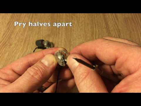 DIY Westone UM2 In Ear Monitor (IEM) Short Repair
