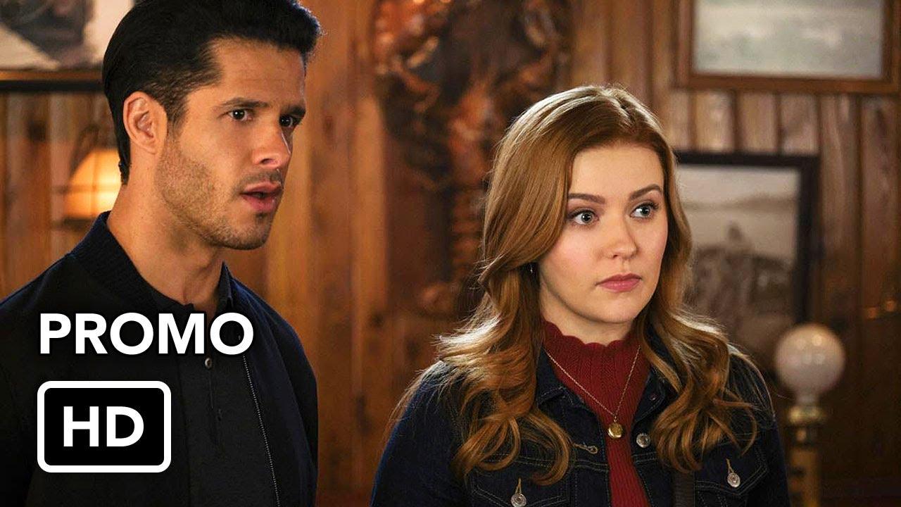 "Download Nancy Drew 1x15 Promo ""The Terror of Horseshoe Bay"" (HD)"