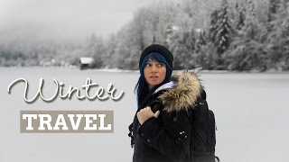 Why Winter Travel is Awesome!