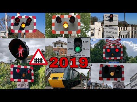 UK Level Crossings