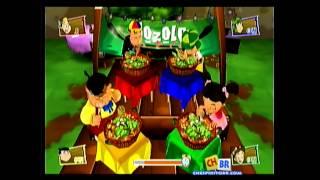 El Chavo (Chaves) - Wii - Gameplay 2 [chespiritobr.com]