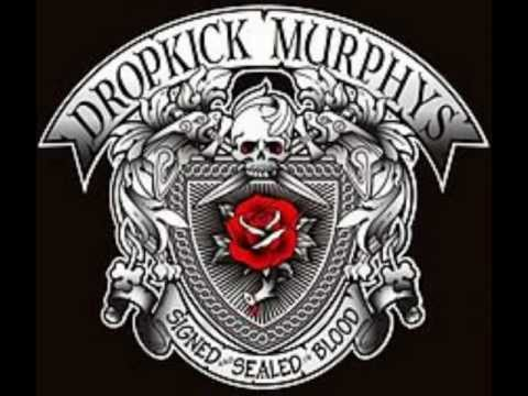 Dropkick Murphys-Jimmy Collins' Wake