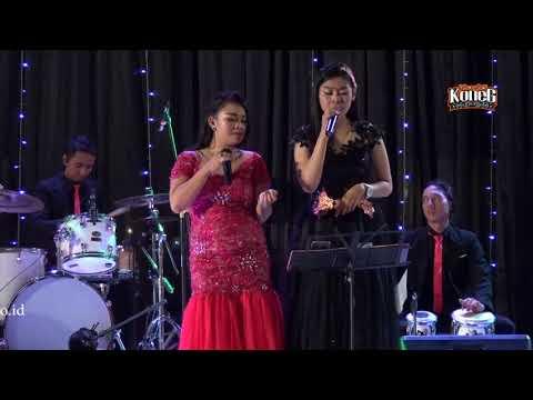 KONEG LIQUID - Ana Viana & Fitri Anggita - MEMANDANGMU [Cover KONEG] - [Wedding IRMA & INDRA]