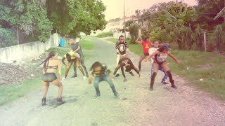 Star Khaliba - Pan Di Concrete (Explicit) [Official Music Video HD]