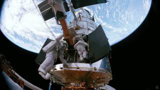 Телескоп Хаббл в 3D ТРЕЙЛЕР HD