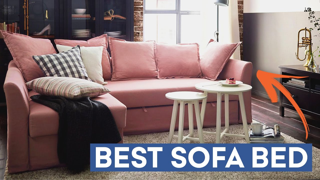 TOP 5 IKEA Sofa Beds 2019 | Most POPULAR Sofabeds REVIEWED ...